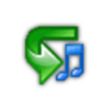 Icon of Free M4a to MP3 Converter