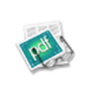 Icona di Free PDF to Word Doc Converter