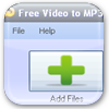 Icon of Free Video to MP3 Converter