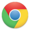 Icon of Google Chrome dev
