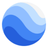 Icon of Google Earth Pro
