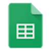 Icona di Google Sheets for Chrome