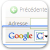 Icon of Google Toolbar