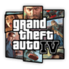 Icona di Grand Theft Auto IV Patch