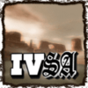 Icon of GTA IV San Andreas