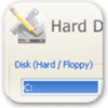 Hard Disk Serial Number Changer 1.0