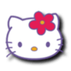 Icona di Hello Kitty Icons