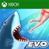 Hungry Shark Evolution for Windows 8 2.5.0.0