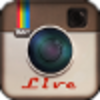 Icona di Instagram Live per Windows 8