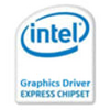 Icona di Intel Graphics Driver