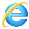Icon of Internet Explorer