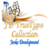 JD TrueType Collection 6.0.9.1