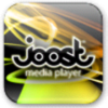 Icon of Joost Media Player