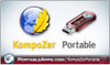 KompoZer Portable Rev 2 0.7.10