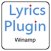 Icona di Lyrics Plugin for Winamp