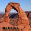 Icona di 3D National Parks
