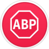 Icona di Adblock Plus for Safari
