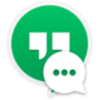 Icona di BetterApp - Desktop App for Google Hangouts