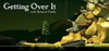 Getting Over It with Bennett Foddy 2017