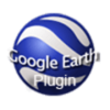 Icona di Google Earth Plug-In