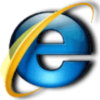 Icona di Internet Explorer per Mac