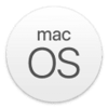 Icona di macOS High Sierra