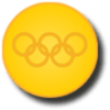 Olympic Medals Widget 1.0