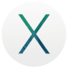 Icona di OS X 10.9 Mavericks