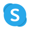 Icona di Skype for Business