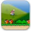 Icona di Super Mario World Flash