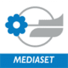 Icon of Mediaset