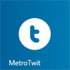MetroTwit per Windows 10 1.0.0.0