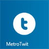 MetroTwit per Windows 8 1.0.0.0