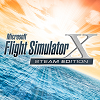 Icona di Microsoft Flight Simulator