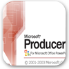 Microsoft Producer per PowerPoint 2003 2.0