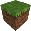 Icona di Minecraft Windows 10 Edition