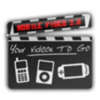 Icon of Mobile Video