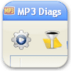 MP3 Diags Beta 1.0.05