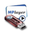 Icon of MPlayer Portable