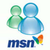 Icon of MSN Messenger