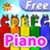 Icona di My baby Piano free for Windows 10