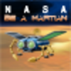 Icona di NASA Be A Martian for Windows 8
