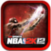 Icon of NBA 2K12 Patch