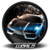 Icon of Need For Speed World