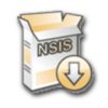 Icona di Nullsoft Scriptable Install System (NSIS)