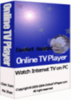Icona di Online TV Player