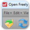 Icon of Open Freely