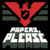Icona di Papers, Please