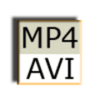 Pazera Free MP4 to AVI Converter 1.7