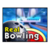 Icon of Real Bowling